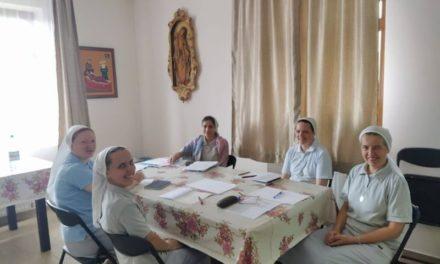 Домашня асамблея Марійних Сестер