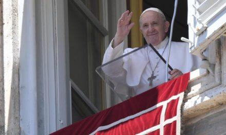 Папа: Не могутні, а вбогі та лагідні будують нове людство