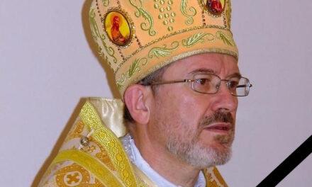 Лист-співчуття до Греко-Католицької громади Закарпаття