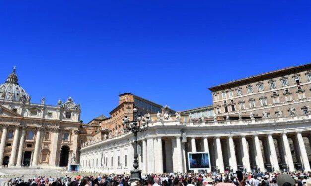 Папа: Наблизитися до Ісуса з нашими історіями болю та поразок
