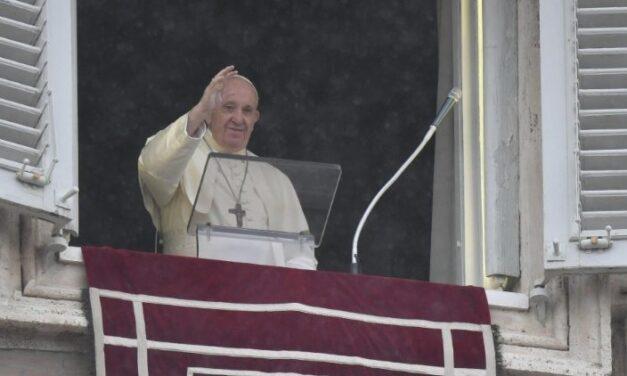 Папа: Навернення – очищення від моральних струпів, а тому – болюче