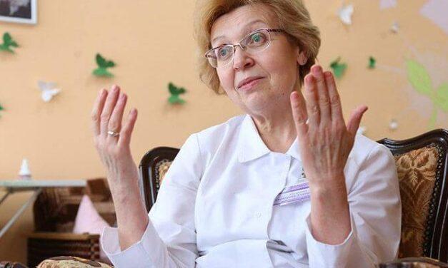 """""""Аборти – мій біль"""", – інтерв'ю з психологом пологового будинку"""