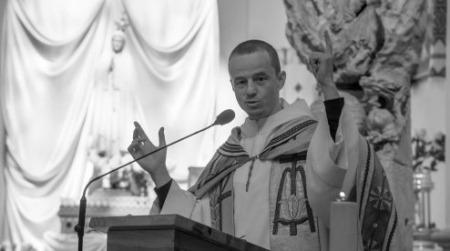 Єпископ Микола Лучок про молитву в таємній кімнаті