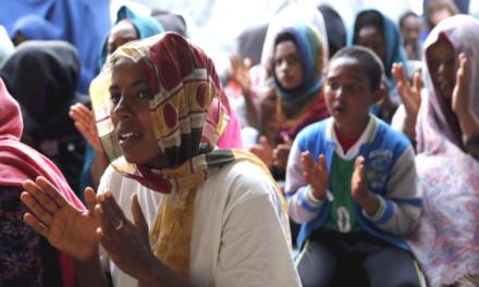 Через COVID-19 влада Еритреї випустила з в'язниці частину євангельських християн