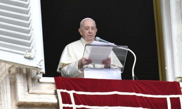 Папа: Церква – Божий виноградник, а не наш, влада – це служіння