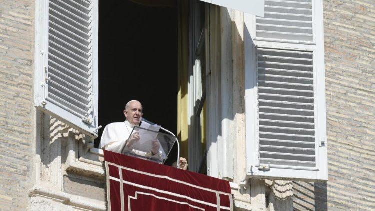 Папа: Кожен покликаний прийти до святості своєю неповторною дорогою