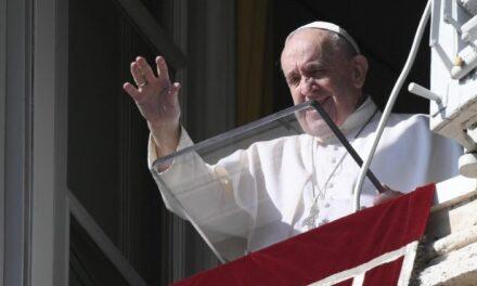 Папа: Ми повинні бути постійно готовими до зустрічі з Христом