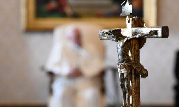 Папа: Кожен з нас покликаний бути живим Божим храмом