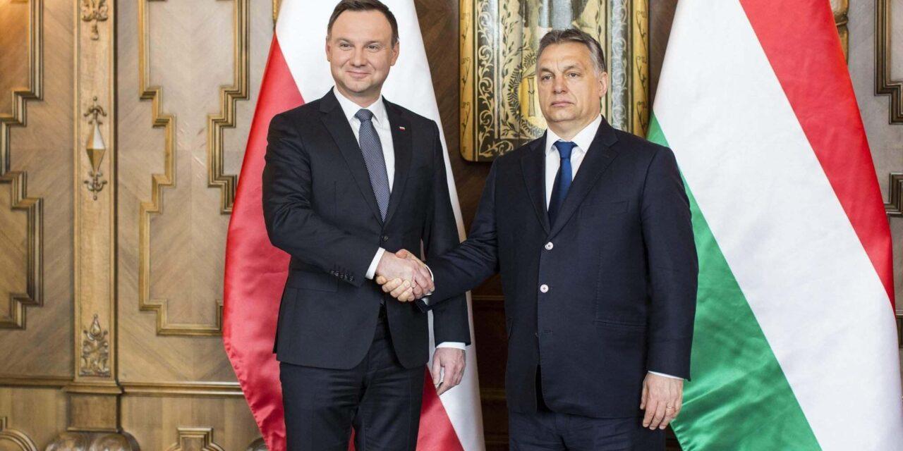 Угорщина та Польща заблокували бюджет Євросоюзу на 7 років за каральні санкції за відмову розширювати привілеї ЛГБТ
