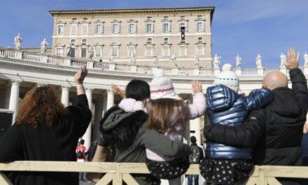 Папа: Не відкладаймо на пізніше наше «так» Богові