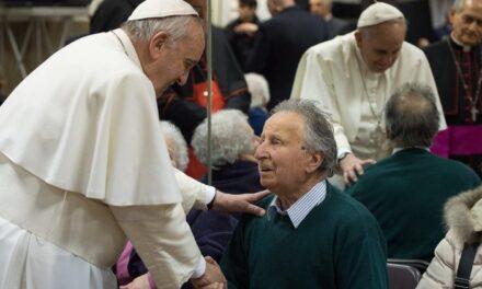 """Папа на 54-й Всесвітній день миру: """"Культура піклування як дорога до миру"""
