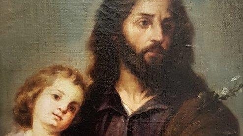 Апостольський лист «Patris corde» («Батьківським серцем»)