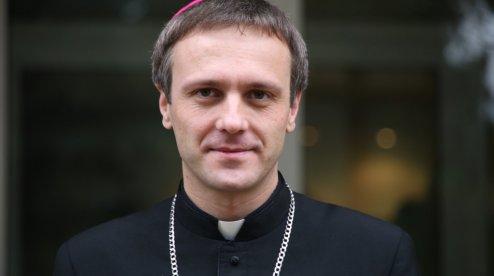 Єпископ Олександр Язловецький: «Не плутаймо уділення лекторату та аколітату жінкам із уділенням таїнства Священства»