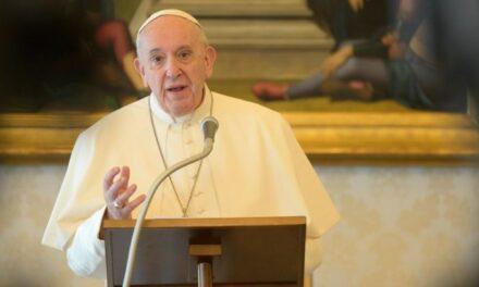 Папа: Кожне покликання – це ініціатива Божої любові