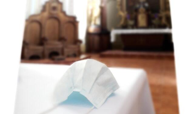 Звернення єпископа Антала Майнека у зв'язку з погіршенням епідеміологічного стану на Закарпатті