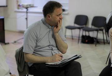 Отець Міхал Воцял SDB: «Потрібно, щоб у кожній дієцезії з'явилися деканальні аніматори молоді»