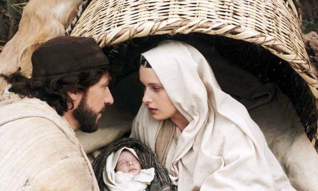 5 чудових фільмів про постать св. Йосифа