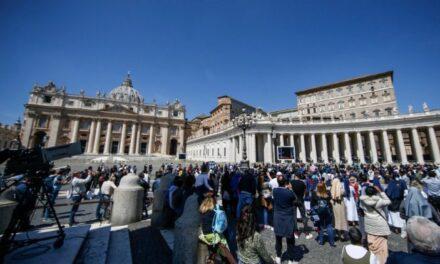 Папа: Ісус, Добрий Пастир, прагне, щоб всі отримали любов Отця