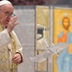 Папа: Господь, наш мир, допоможе здолати ментальність війни