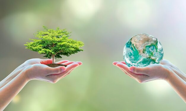 Звернення з нагоди Всеукраїнського дня довкілля і 35 роковин Чорнобильської катастрофи