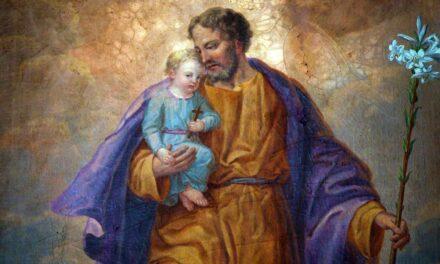 Нові заклики в Літанії до святого Йосифа