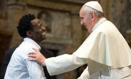 Папа на День мігранта та біженця: творити людство, що нікого не відкидає