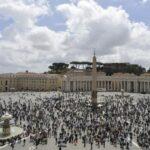 Папа: Те, чи наше життя принесе плід, залежить від єдності з Ісусом