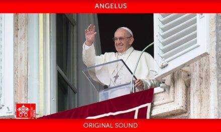 Папа: Віра починається з усвідомлення потреби в Бозі