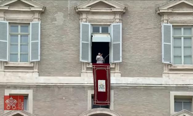 Папа: Помноження благ не вирішує проблеми без справедливого поділу