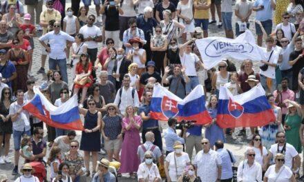 Папа Франциск оголосив про свою подорож до Угорщини та Словаччини