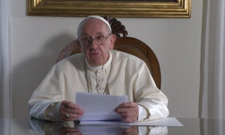 Папа: Усиновлення – це християнське рішення, яке вчиняє плідними