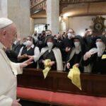 Папа: Церква в Словаччині повинна свідчити свободу, креативність і діалог