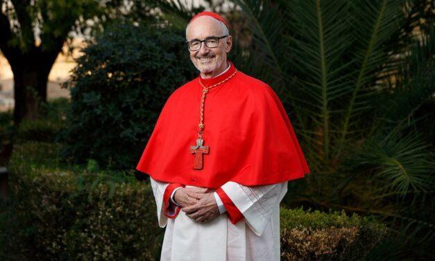 Кардинал Майкл Черні: За самою природою Церква завжди супроводжує людей, які переміщаються
